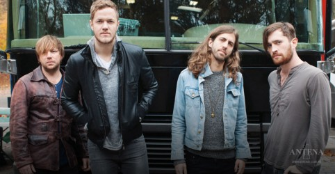 "Placeholder - loading - ""Zero"", do Imagine Dragons, ganha clipe; assista"