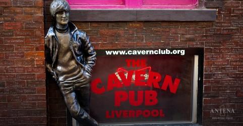 Placeholder - loading - Clube britânico que revelou os Beatles pode fechar por causa da pandemia