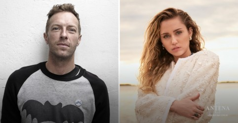 Placeholder - loading - Coldplay e Miley Cyrus confirmam presença em festival virtual