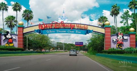 Placeholder - loading - Imagem da notícia Disney anuncia perda trimestral de US$ 4,7 bilhões por causa da pandemia