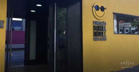Placeholder - loading - Imagem da notícia Fundação Dorina Nowill para cegos realiza campanha solidária