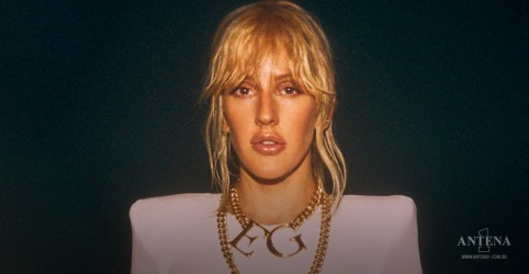 Placeholder - loading - Imagem da notícia Ellie Goulding fará live especial para promover disco