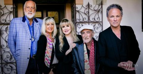 Placeholder - loading - Imagem da notícia Fleetwood Mac: Dreams volta a ganhar destaque internacional