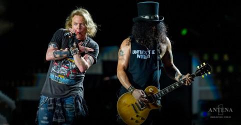 Placeholder - loading - Imagem da notícia Guns n' Roses: Appetite for Destruction faz aniversário hoje!