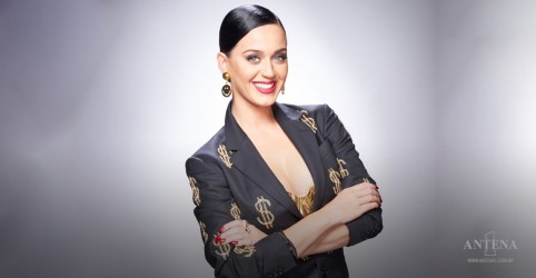 Placeholder - loading - Imagem da notícia Katy Perry será a atração principal do Tomorrowland Around the World