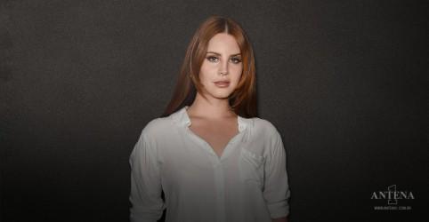 Placeholder - loading - Lana Del Rey recita nas redes sociais um dos poemas de seu novo projeto lírico