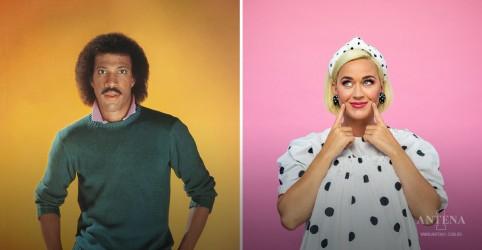 Placeholder - loading - Imagem da notícia Lionel Richie e Katy Perry continuarão como jurados no próximo American Idol