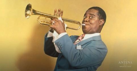 Placeholder - loading - Hoje é aniversário de Louis Armstrong