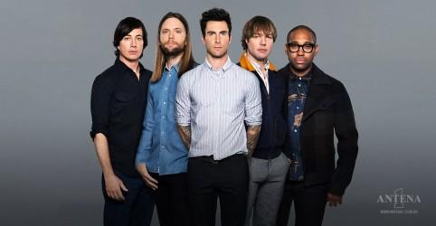 Placeholder - loading - Imagem da notícia Nobody's Love é o novo single de Maroon 5