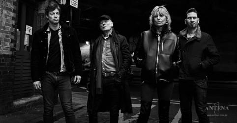 Placeholder - loading - Imagem da notícia The Pretenders lança novo álbum