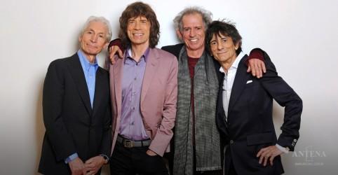 """Placeholder - loading - Imagem da notícia Rolling Stones lançam clipe para a faixa inédita """"Scarlet"""""""