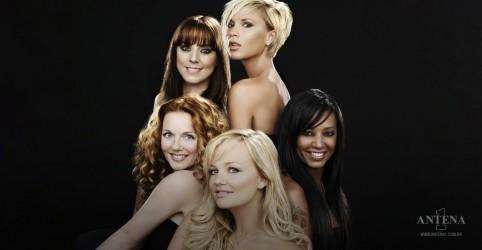 Placeholder - loading - Imagem da notícia Spice Girls vão ganhar documentário em 2021