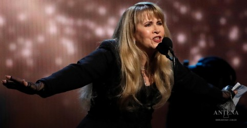 Placeholder - loading - Fleetwood Mac: Stevie Nicks faz apelo para o combate a pandemia