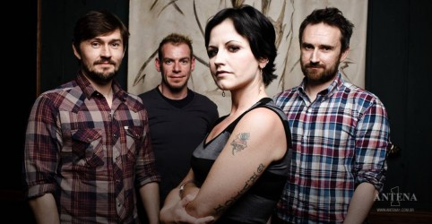 "Placeholder - loading - The Cranberries vão reeditar álbum  ""No Need to Argue"", de 1994"