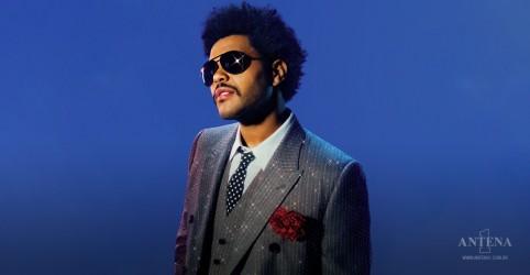 """Placeholder - loading - Imagem da notícia The Weeknd publica clipe de animação para a faixa """"Snow Child"""""""