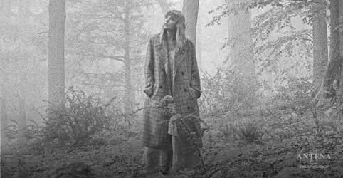 Placeholder - loading - Imagem da notícia Taylor Swift: Folklore tem a maior estreia de 2020