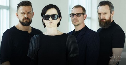 Placeholder - loading - The Cranberries confirma disco inédito