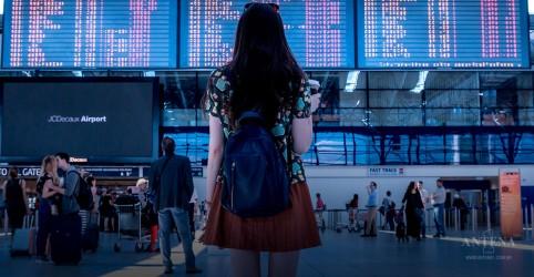 Placeholder - loading - Imagem da notícia Viajar favorece mais a saúde do que exercícios