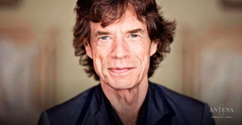 Placeholder - loading - Imagem da notícia Mick Jagger narra tributo emocional do Royal Albert Hall