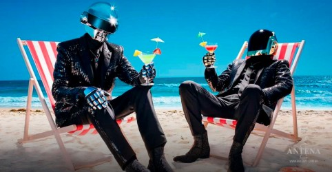 Placeholder - loading - Daft Punk anuncia separação após 28 anos em atividade
