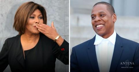 Placeholder - loading - Imagem da notícia Rock Hall of Fame: Tina turner e Jay-Z são nomeados