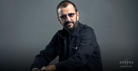 Placeholder - loading - Beatles: Ringo Starr comemora 57 anos de primeira apresentação na américa