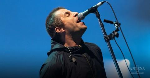 Placeholder - loading - Imagem da notícia Liam Gallagher, ex-líder do Oasis, anuncia show virtual; veja trailer