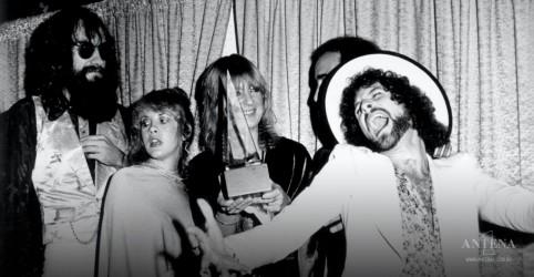 Placeholder - loading - Imagem da notícia Fleetwood Mac prepara Deluxe edition de seu álbum de 1980