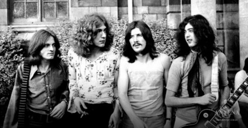 Placeholder - loading - Led Zeppelin: Álbum de estreia do grupo completa 52 anos