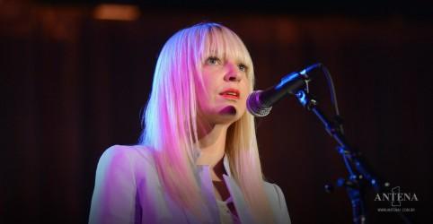 Placeholder - loading - Imagem da notícia Sia vai se apresentar no ARIA Awards; saiba mais