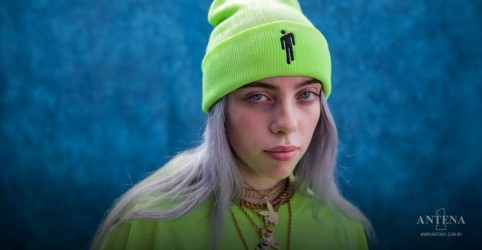 Placeholder - loading - Billie Eilish definida para o IHEARTRADIO Music Festival 2021