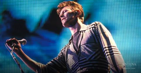 Placeholder - loading - Imagem da notícia Tributo a David Bowie confirma Duran Duran, Adam Lambert e mais