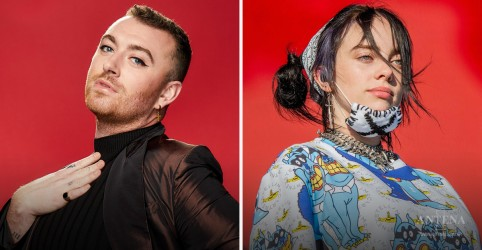 Placeholder - loading - Billie Eilish e Sam Smith irão se apresentar no ARIA Music Awards