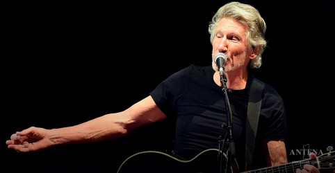 Placeholder - loading - Pink Floyd: Roger Waters apresenta nova versão de clássico
