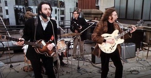 Placeholder - loading - Beatles: Primeira prévia de documentário é lançada