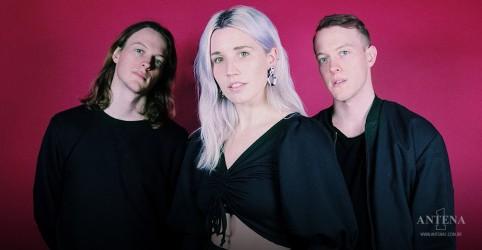 Placeholder - loading - Imagem da notícia SHAED: Banda fala com exclusividade à Antena 1 sobre single e novo álbum