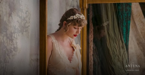 Placeholder - loading - Taylor Swift: Evermore atinge sucesso comercial