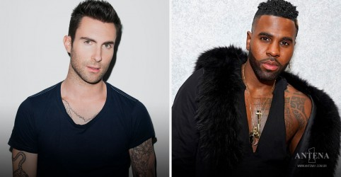 Placeholder - loading - Adam Levine e Jason Derulo divulgam novo single Lifestyle