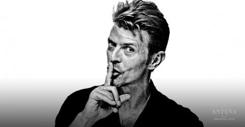 Placeholder - loading - Imagem da notícia David Bowie é o Artista da Semana