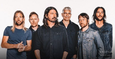 Placeholder - loading - Foo Fighters: Novo vídeo mostra passado da banda