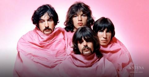 Placeholder - loading - Imagem da notícia Pink Floyd é o Artista da Semana