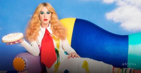 Placeholder - loading - Imagem da notícia Katy Perry é a Artista da Semana