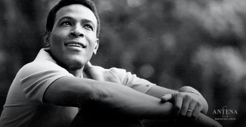 Placeholder - loading - Marvin Gaye ganha reedição digital do 50º aniversário de hit