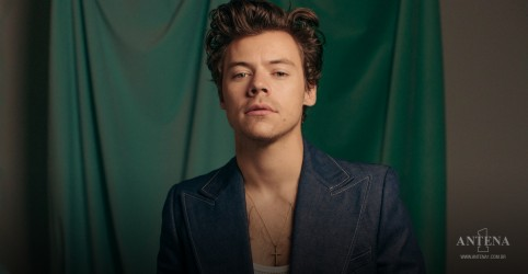 Placeholder - loading - Harry Styles lança novo clipe