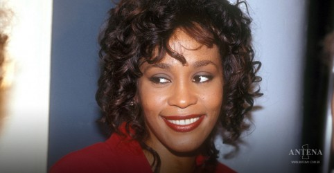 Placeholder - loading - Hit de Whitney Houston ultrapassa 1 bilhão de acessos no YouTube