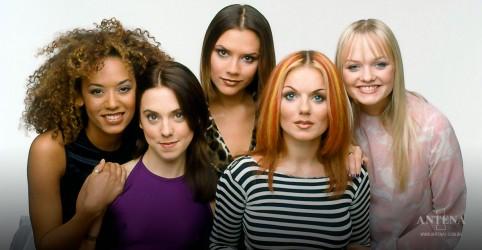 Placeholder - loading - Spice Girls: Melanie C fala sobre reunião do conjunto