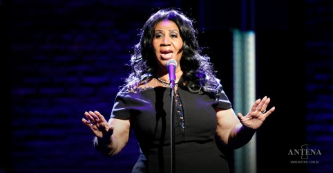 Placeholder - loading - Imagem da notícia Aretha Franklin: cinebiografia sobre cantora é adiada para agosto de 2021