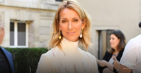Placeholder - loading - Céline Dion estreará como atriz no filme 'Text for You'; saiba mais