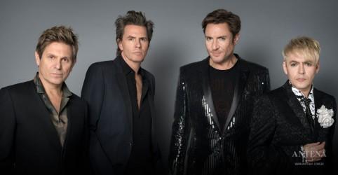 Placeholder - loading - Imagem da notícia Duran Duran traz a magia em novo vídeo de Five Years