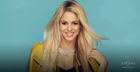 Placeholder - loading - Imagem da notícia Hoje é Aniversário da Shakira